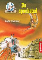 Cowboy Rik - De spookstad