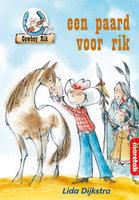 Cowboy Rik - een paard voor rik
