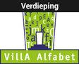 VillA Verdieping Groen