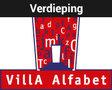 VillA Verdieping Rood