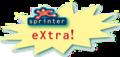 Sprinter eXtra! - 9-10 jaar