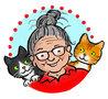 Oma Toos - 7-8 jaar