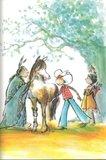 Cowboy Rik - een paard voor rik_