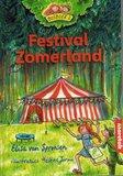 Bosboek 2 - Festival Zomerland_