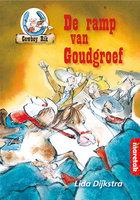 Cowboy Rik - De ramp van Goudgroef