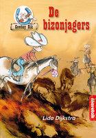 Cowboy Rik - De bizonjagers