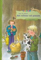 Max & Marit - Een schuur vol poezen