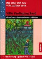 VillA Verdieping Rood - Het verboden bos