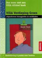 VillA Verdieping Groen - Goed fout