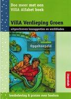 VillA Verdieping Groen - Opgehoepeld