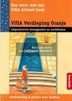 VillA Verdieping Oranje - Het kinderhotel van juffrouw Kummel