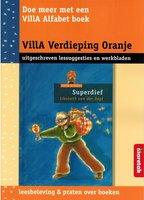 VillA Verdieping Oranje - Superdief