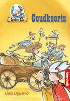 Cowboy Rik - Goudkoorts