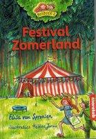Bosboek 2 - Festival Zomerland