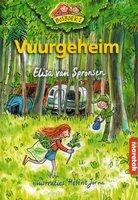 Bosboek 1 - Vuurgeheim