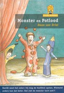 Monster en Potlood