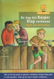 De dag dat Kasper Klap verdween