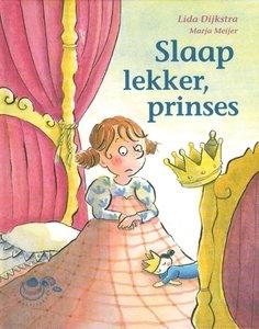 Slaap lekker prinses