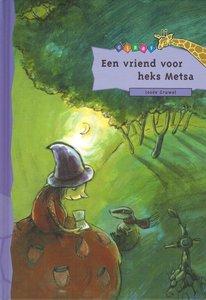 Een vriend voor heks Metsa