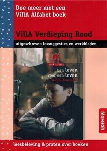 VillA Verdieping Rood - Een leven voor een leven