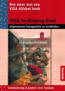 VillA Verdieping Rood - De gouden halsband