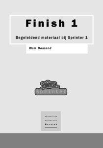 Finish 1