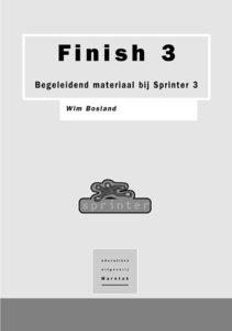 Finish 3