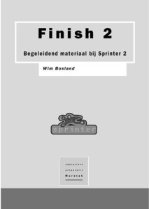 Finish 2
