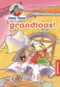 Oma Toos grandioos - Maretak