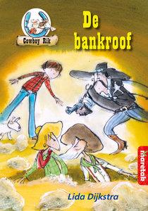De bankroof - Maretak
