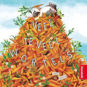 Veel te veel wortels