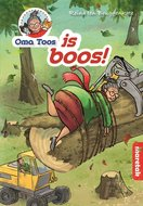 Oma Toos is boos - Maretak